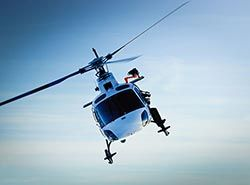 Events in Barcelona - Sightseeing in Barcelona - Helicopter Tour