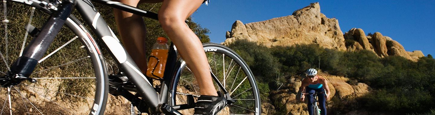 Cycling Camps in Barcelona