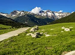 Experience the beautiful Pyrenees while on cycling camp in Barcelona
