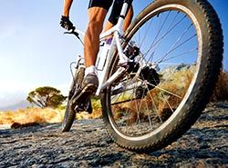 Mountain Bike Training Camps in Barcelona, Spain