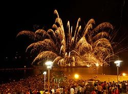 Festivals in Barcelona - Events in Barcelona - St Joan
